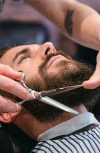 Barbier, Révélation coiffure