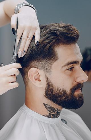 Coupe, Révélation coiffure